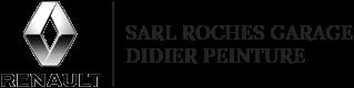 SARL GARAGE ROCHES